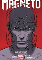 Magneto: Infamous