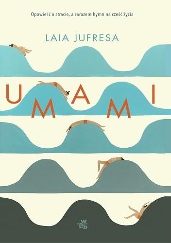 Okładka książki Umami