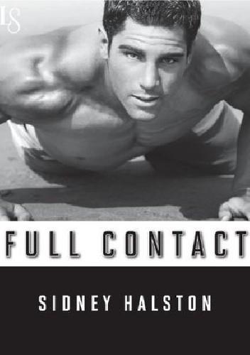 Okładka książki Full Contact