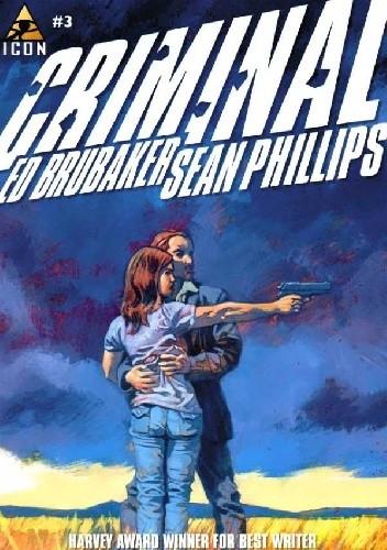 Okładka książki Criminal #3 - Coward