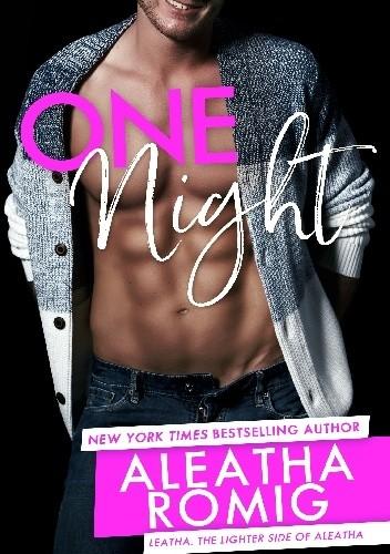 Okładka książki One Night