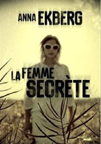 Okładka książki La femme secrète