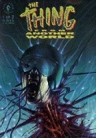 Thing From Another World #1