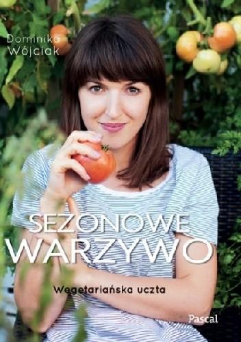 Okładka książki Sezonowe warzywo