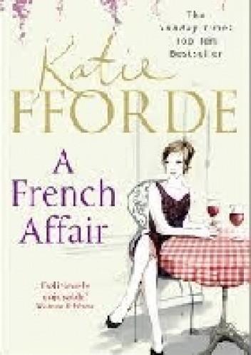Okładka książki A French Affair
