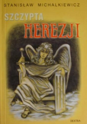 Okładka książki Szczypta herezji