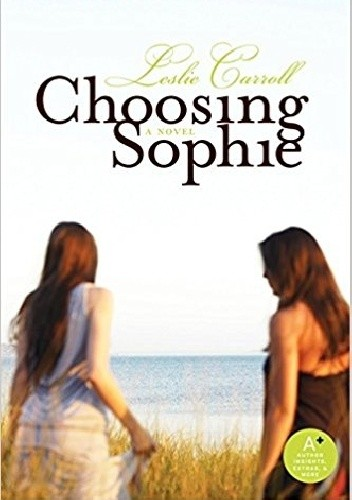 Okładka książki Choosing Sophie