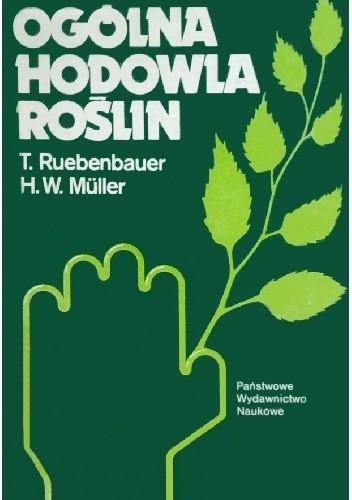 Okładka książki Ogólna hodowla roślin