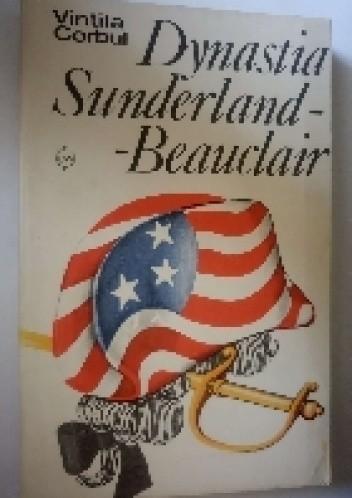 Okładka książki Dynastia Sunderland-Beauclair