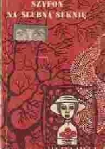 Okładka książki Szyfon na ślubną suknię