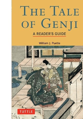 Okładka książki The Tale of Genji: a reader's guide