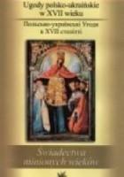 Ugody polsko-ukraińskie w XVII wieku