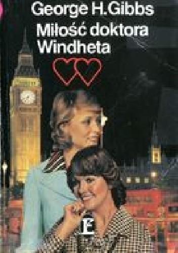 Okładka książki Miłość doktora Windheta