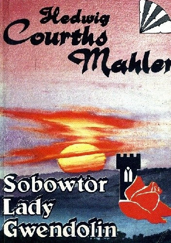 Okładka książki Sobowtór lady Gwendolin