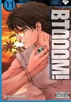 Btooom!, Vol. 11