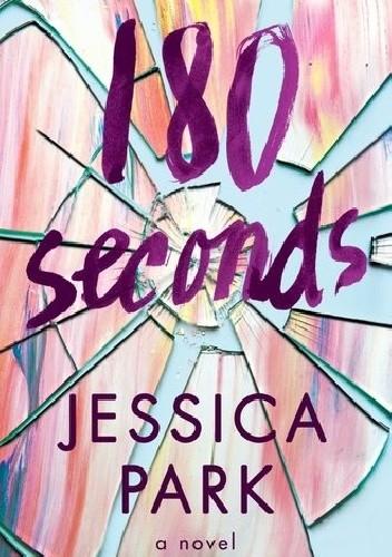 Okładka książki 180 Seconds