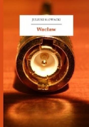 Okładka książki Wacław