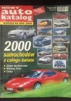 Nowy auto katalog 1999/2000