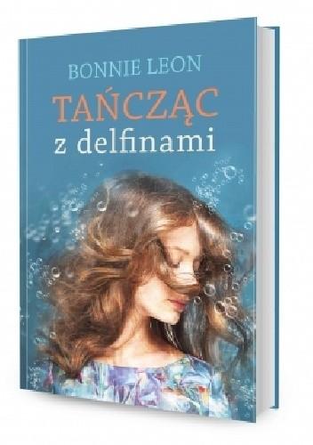 Okładka książki Tańcząc z delfinami