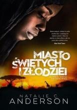 Miasto świętych i złodziei - Jacek Skowroński