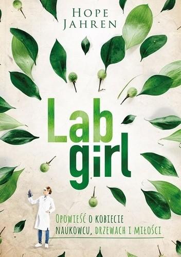 Okładka książki Lab Girl