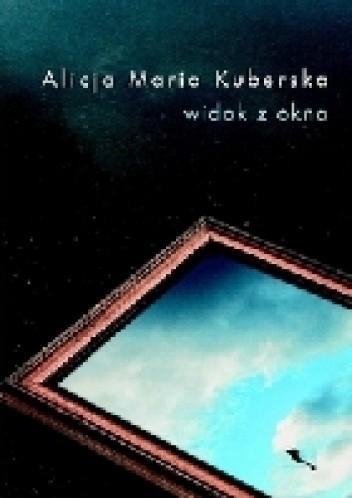 Okładka książki Widok z okna