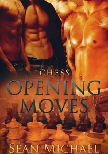Okładka książki Opening Moves
