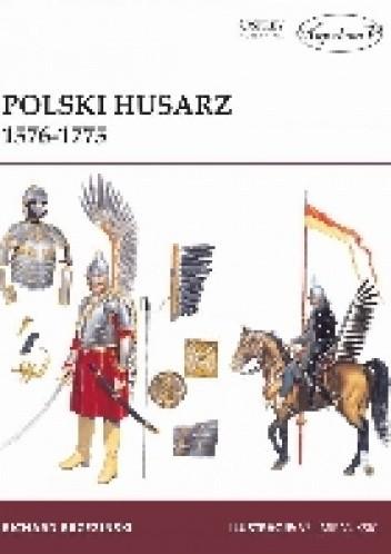 Okładka książki Polski husarz 1576-1775