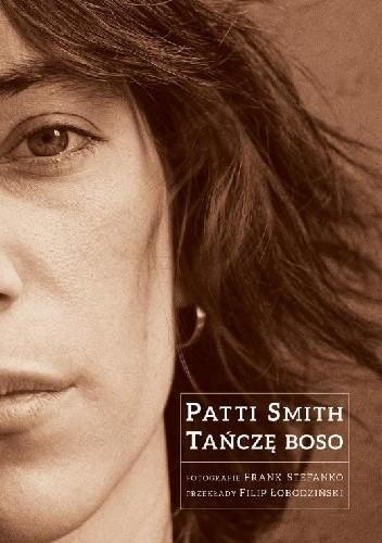 Okładka książki Tańczę boso