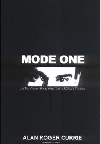 Okładka książki Mode One