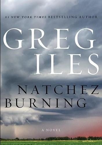 Okładka książki Natchez Burning