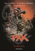 Pax. Zaraza