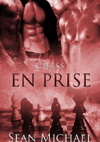 Okładka książki En Prise