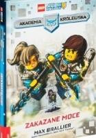 Lego Nexo Knights. Zakazane moce