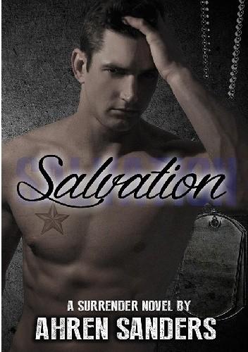 Okładka książki Salvation