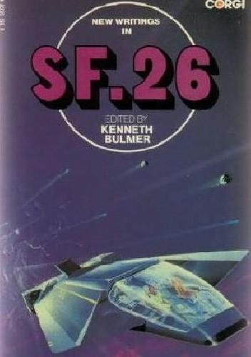 Okładka książki New Writings in SF 26