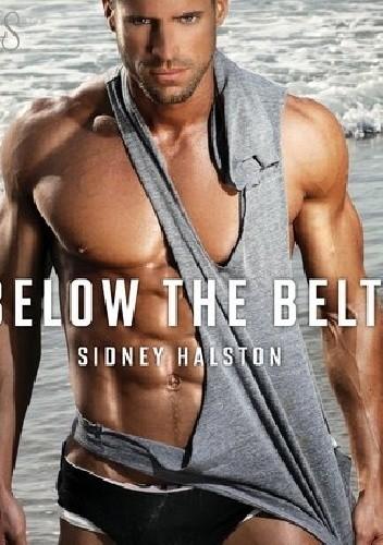Okładka książki Below the Belt