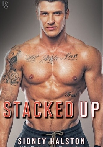 Okładka książki Stacked Up