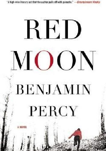 Okładka książki Red Moon
