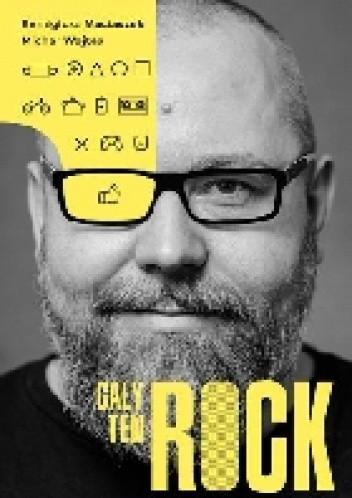 Okładka książki Cały ten Rock