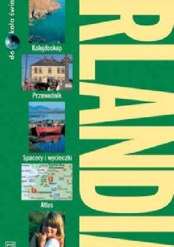 Okładka książki Irlandia. Przewodnik Dookoła Świata