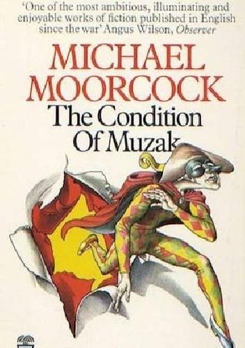 Okładka książki The Condition of Muzak