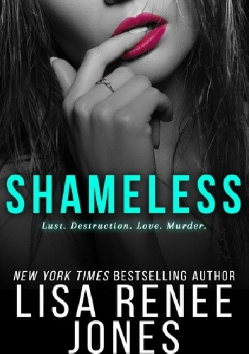 Okładka książki Shameless