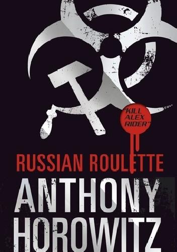Okładka książki Russian Roulette