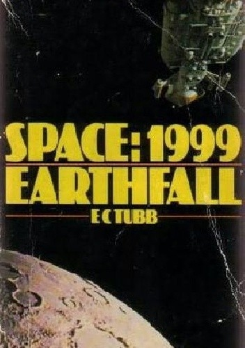 Okładka książki Earthfall