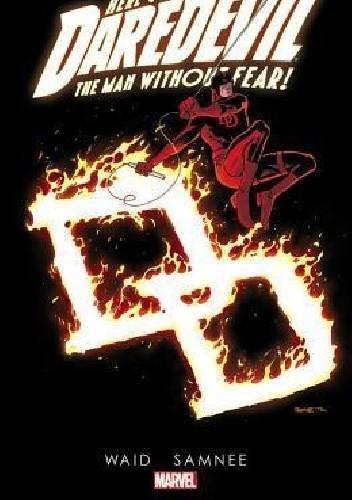 Okładka książki Daredevil, Volume 5
