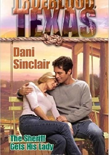 Okładka książki The Sheriff Gets His Lady