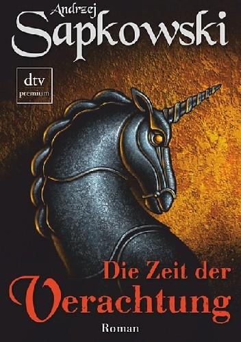 Okładka książki Die Zeit der Verachtung