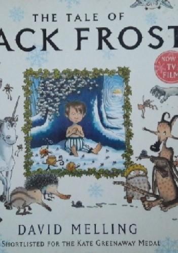 Okładka książki The Tale of Jack Frost