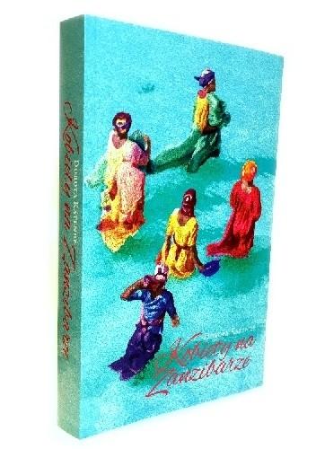 Okładka książki Kobiety na Zanzibarze
